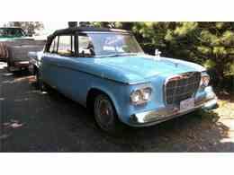 1962 Studebaker Lark for Sale - CC-1017025