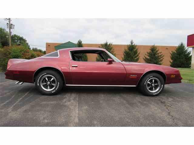 1978 Pontiac Firebird Formula | 1017029