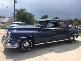 1948 Chrysler New Yorker for Sale - CC-1017030