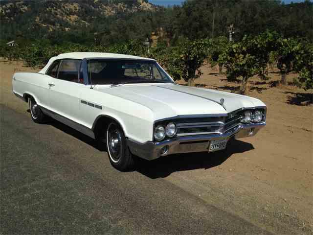 1965 Buick LeSabre | 1017031