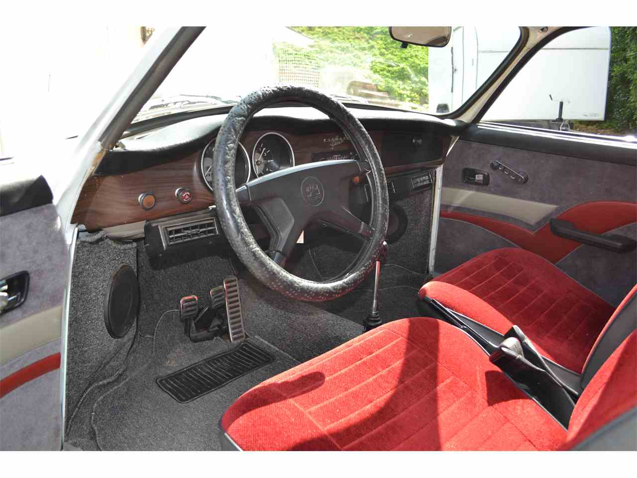 Large Picture of '74 Karmann Ghia - $8,500.00 Offered by a Private Seller - LSR1