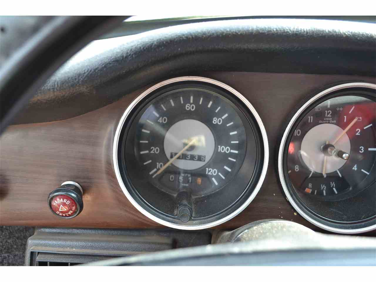 Large Picture of 1974 Karmann Ghia located in Riverside California - $8,500.00 - LSR1