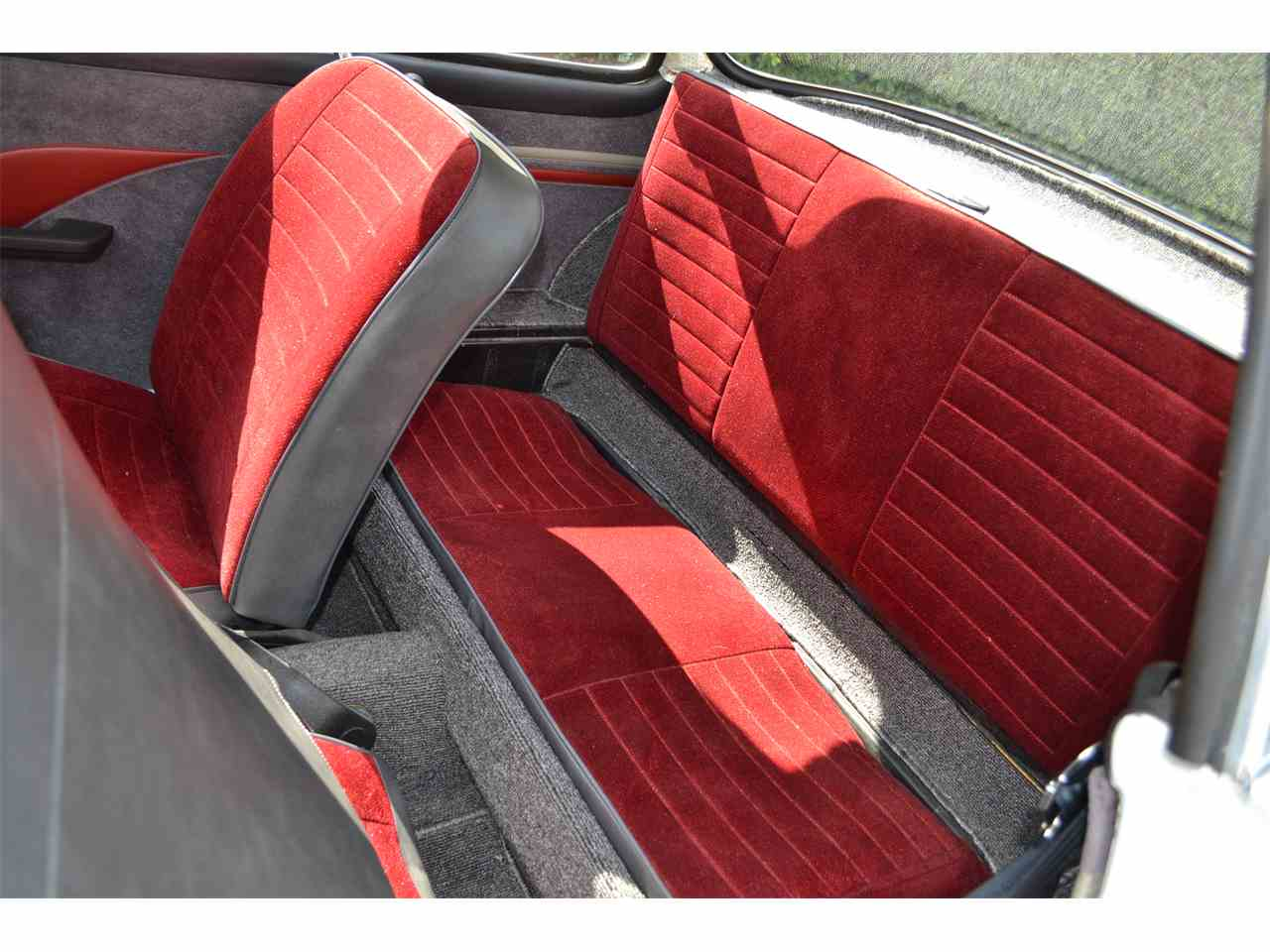 Large Picture of 1974 Volkswagen Karmann Ghia - $8,500.00 - LSR1