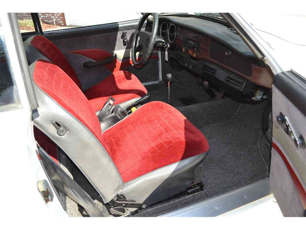 Large Picture of '74 Karmann Ghia located in Riverside California - $8,500.00 - LSR1