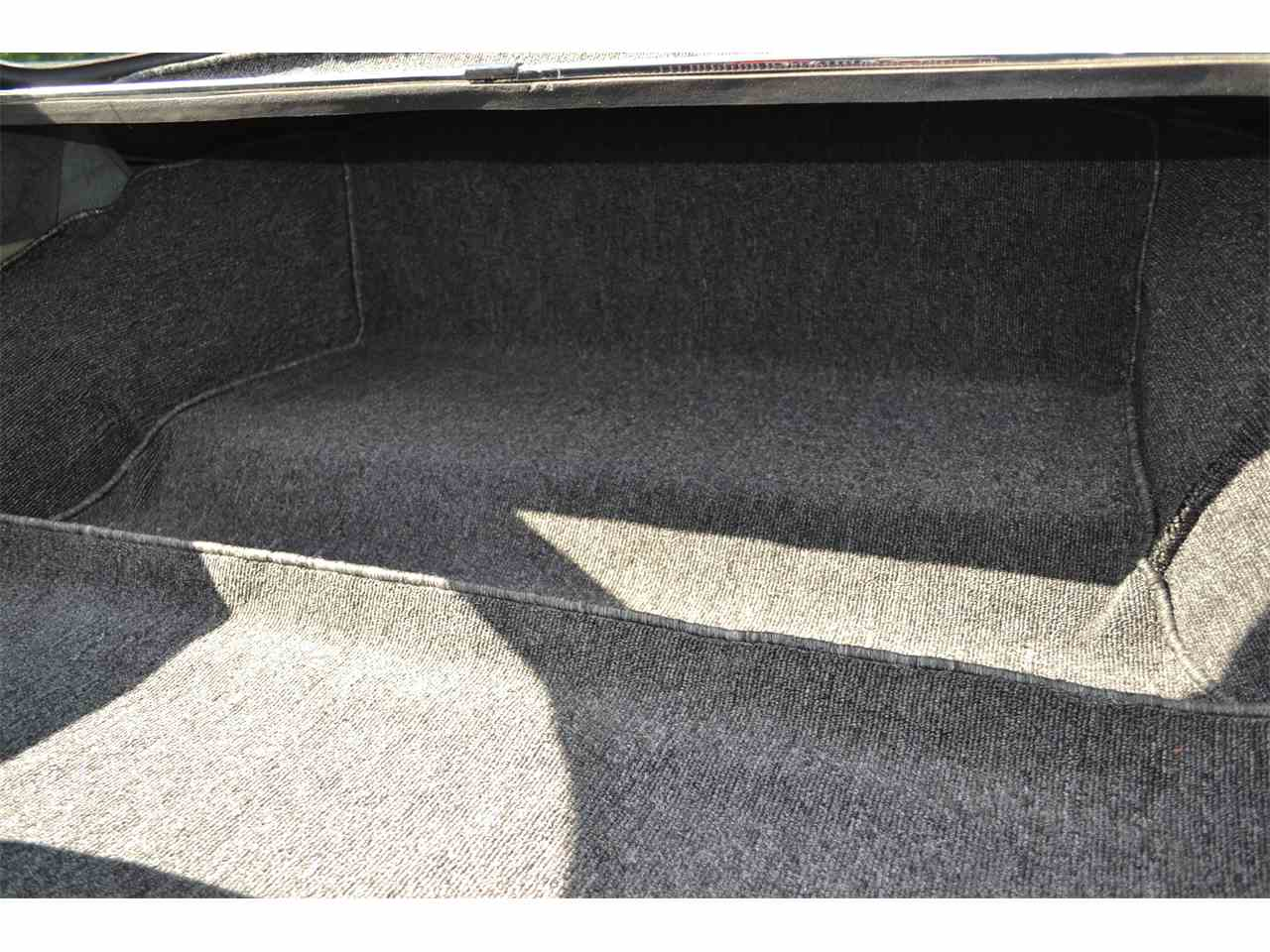 Large Picture of '74 Karmann Ghia Offered by a Private Seller - LSR1
