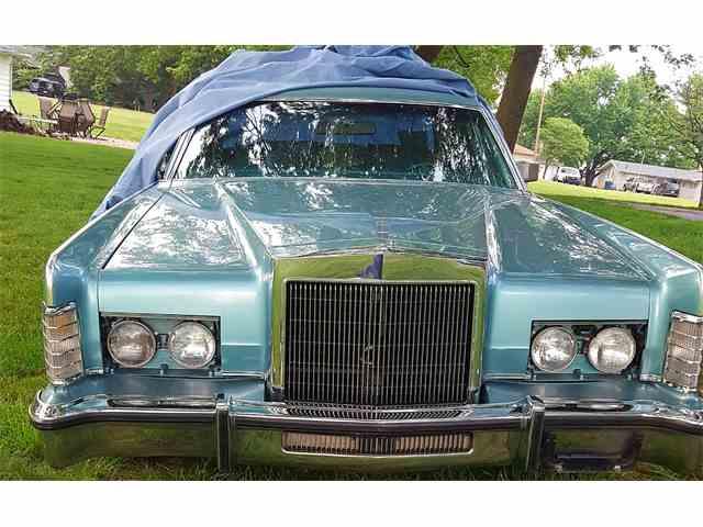 1977 Lincoln Continental | 1017044