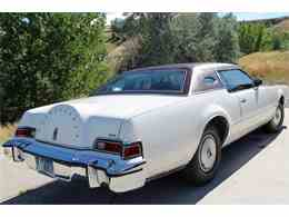 Picture of 1974 Lincoln Continental Mark IV located in Great Falls Montana Offered by a Private Seller - LSRB