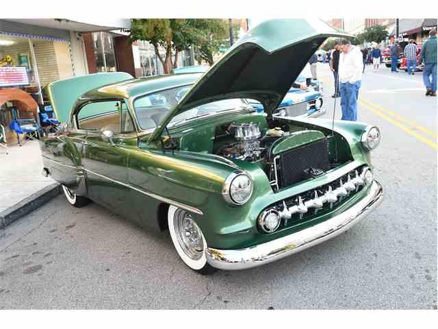 1953 Chevrolet 2-Dr Hardtop | 1017050