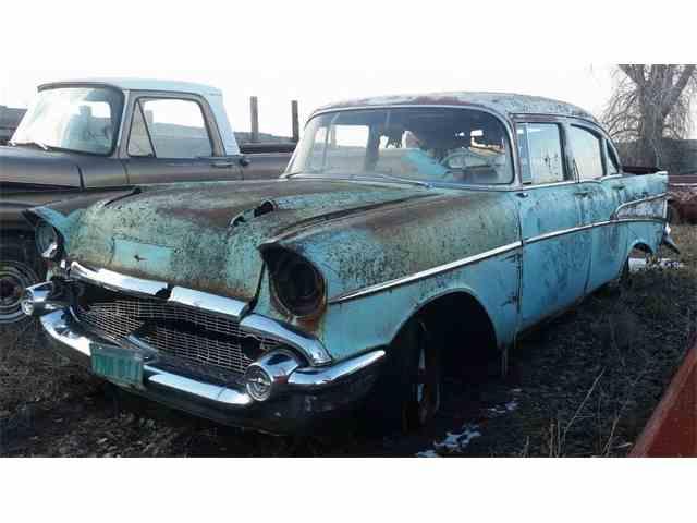 1957 Chevrolet 210 | 1017058