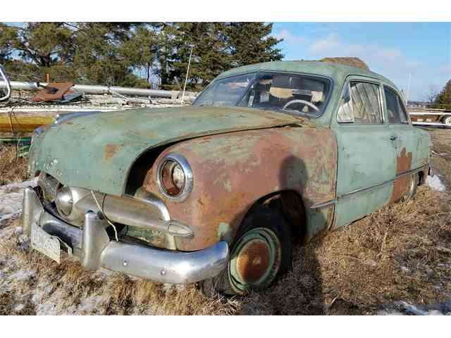 Picture of Classic 1949 Sedan located in MINNESOTA Offered by Backyard Classics - LSRO