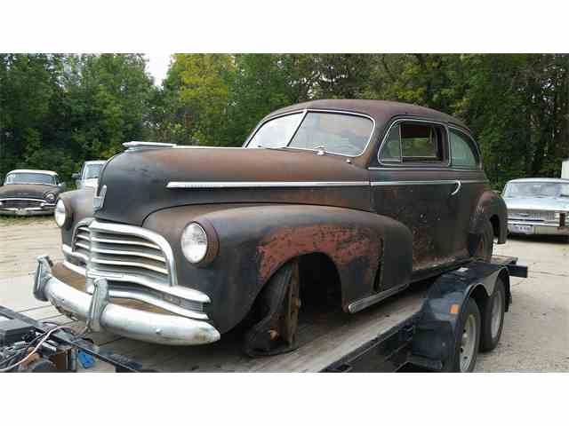 1946 Chevrolet Fleetmaster | 1017065