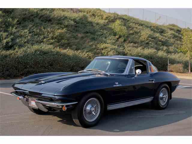 1963 Chevrolet Corvette | 1017069