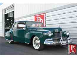 Picture of '42 Continental - LSRY