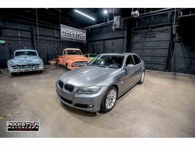 2011 BMW 3 Series | 1017074