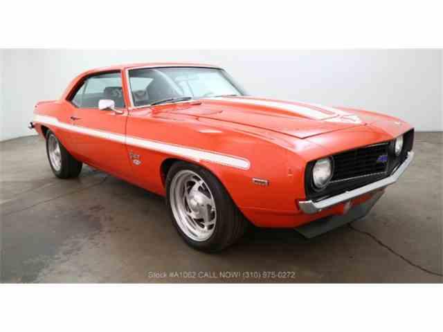 1969 Chevrolet Camaro | 1010708