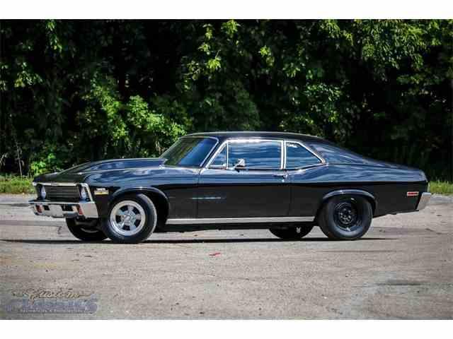 1972 Chevrolet Nova | 1017090
