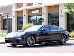 Picture of 2015 Panamera located in Brentwood Tennessee Offered by Arde Motorcars - LSSU