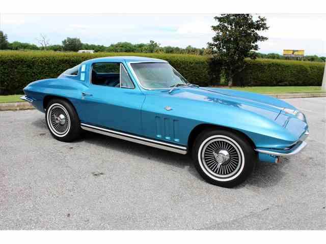 1965 Chevrolet Corvette | 1017105