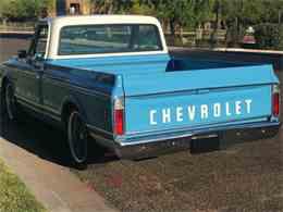 1969 Chevrolet C/K 10 for Sale - CC-1017111