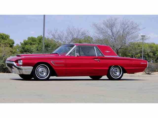 1965 Ford Thunderbird | 1017112