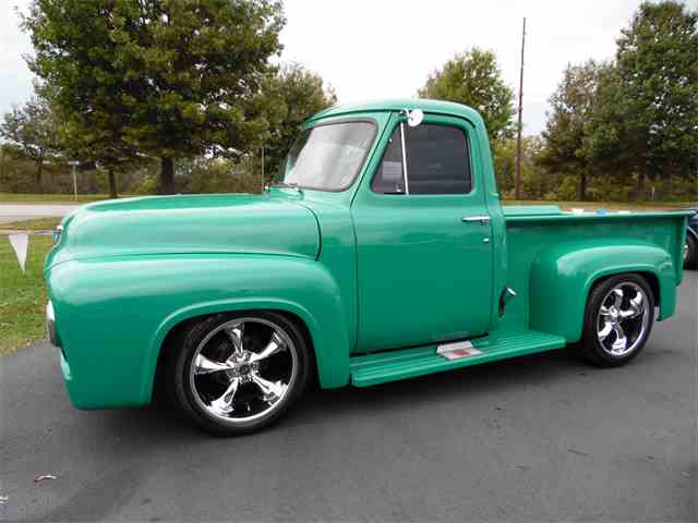 1953 Ford F100 | 1017113