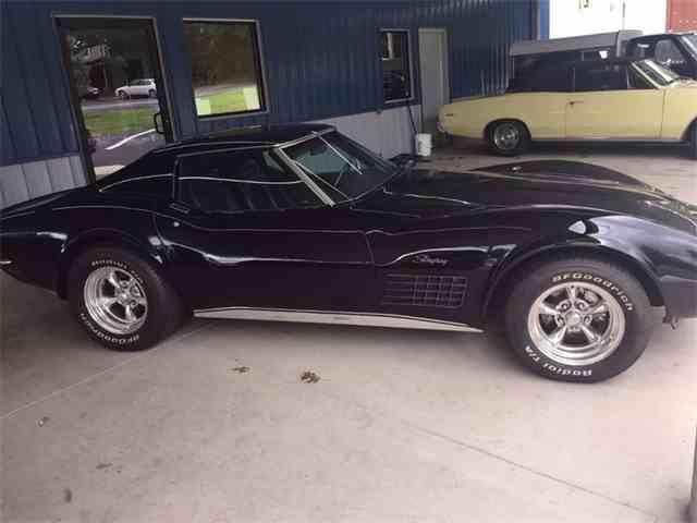 1972 Chevrolet Corvette | 1017114
