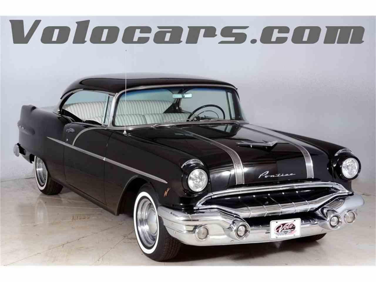 Pics photos 1958 pontiac for sale - 1956 Pontiac Chieftain 1010712