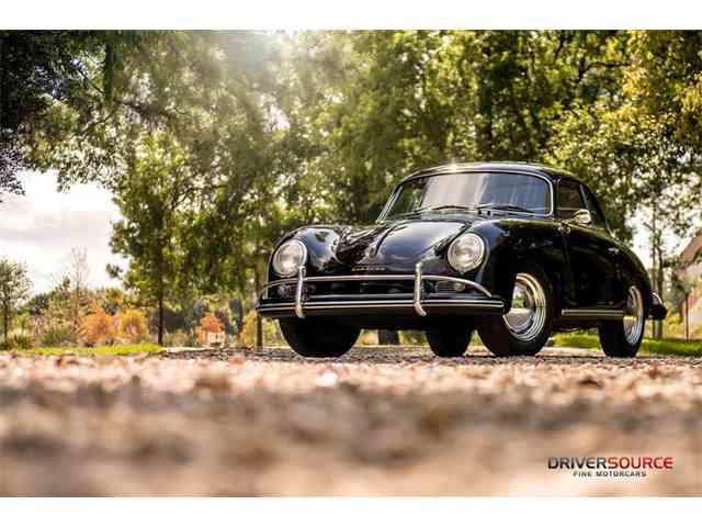 1959 Porsche 356 | 1010713