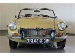 1972 MG MGB for Sale - CC-1017131