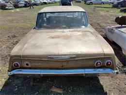 Picture of Classic 1962 Chevrolet Bel Air located in Minnesota - $1,700.00 - LSTT