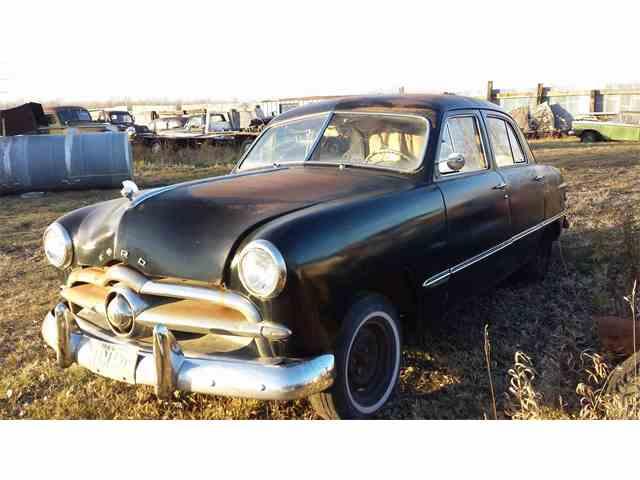 Picture of Classic 1949 Sedan - $1,700.00 - LSTW