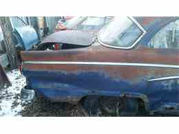 1956 Ford Sedan for Sale - CC-1017145