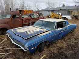 Picture of '68 Chevrolet Impala located in Crookston Minnesota - $1,600.00 Offered by Backyard Classics - LSU2