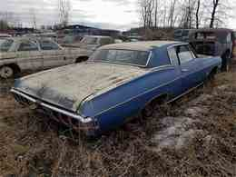 Picture of 1968 Chevrolet Impala - $1,600.00 Offered by Backyard Classics - LSU2