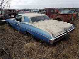 Picture of Classic 1968 Impala located in Minnesota - $1,600.00 - LSU2