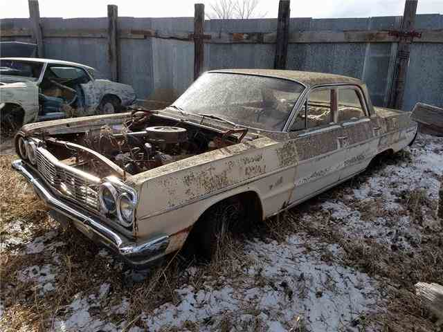 1964 Chevrolet Bel Air | 1017151