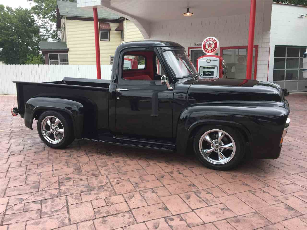 Large Picture of '53 F100 - LSUA
