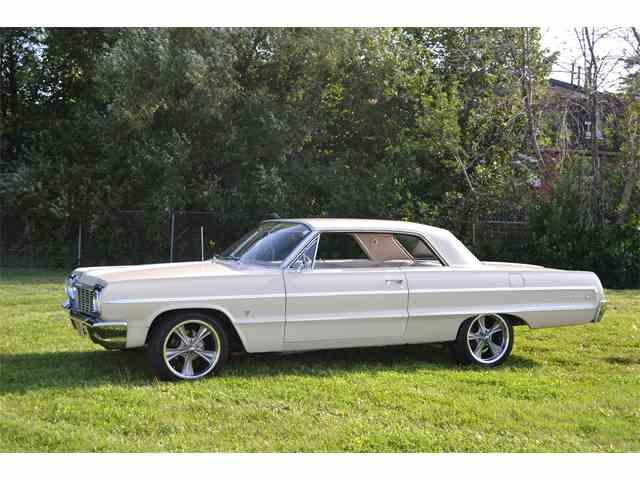 1964 Chevrolet Impala | 1017158