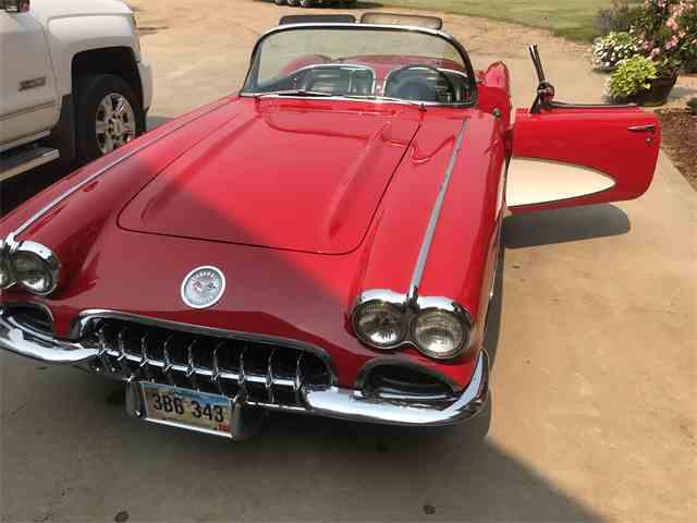 1959 Chevrolet Corvette | 1017159