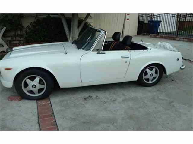 1969 Datsun Fairlady | 1017165