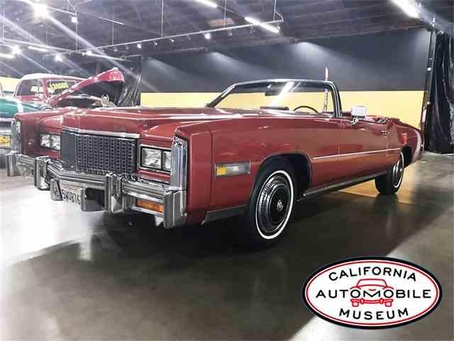 1976 Cadillac Eldorado | 1017174