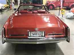 Picture of '76 Eldorado - LSUU