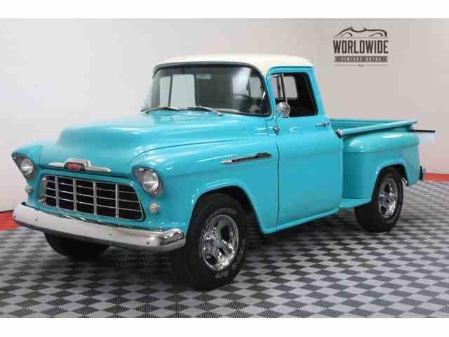 1956 Chevrolet 3100 | 1010718