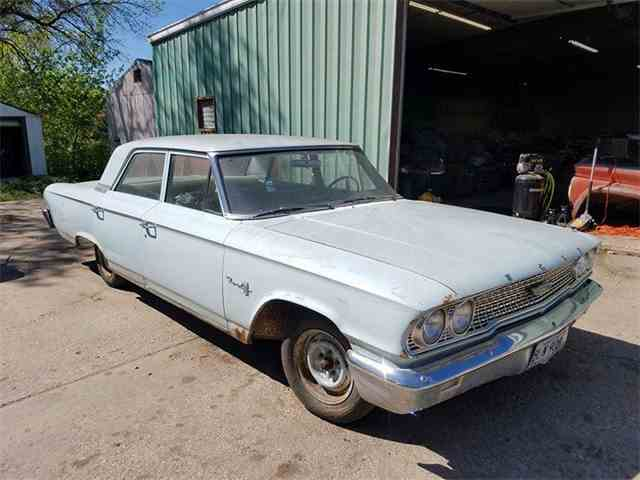 1963 Ford 300 | 1017185