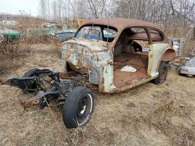 1947 Chevrolet Sedan | 1017186