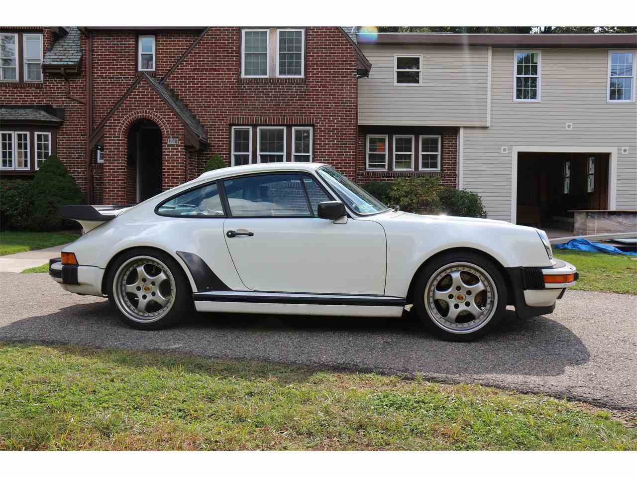 Large Picture of '86 911/930 - LSVC