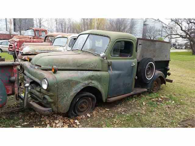 1951 Dodge 1/2 Ton Pickup | 1017195