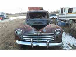 Picture of Classic '47 Ford Deluxe located in Crookston Minnesota - $1,200.00 - LSVG