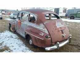 Picture of '47 Deluxe - $1,200.00 Offered by Backyard Classics - LSVG