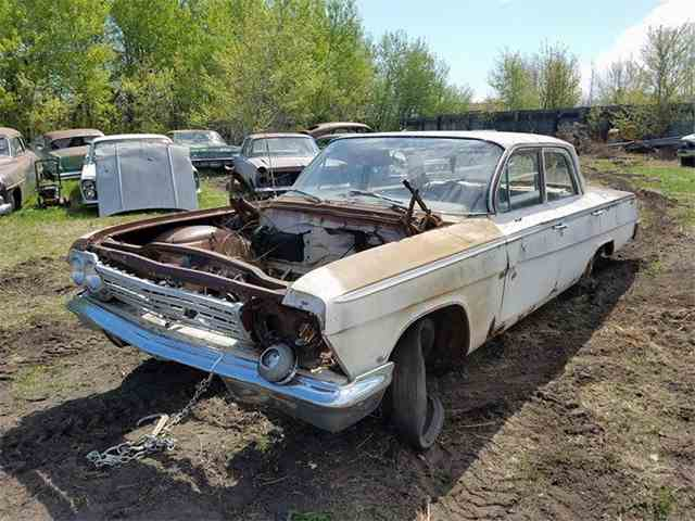 1962 Chevrolet Bel Air | 1017198
